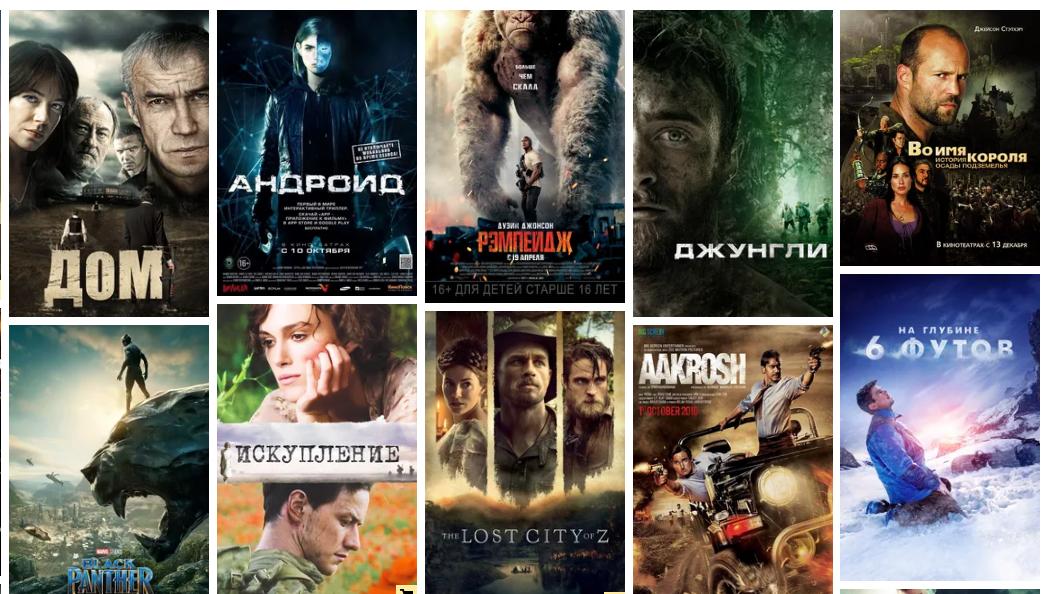Anwap film - лучшие фильмы для телефона