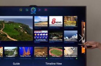 Как установить приложения на smart tv