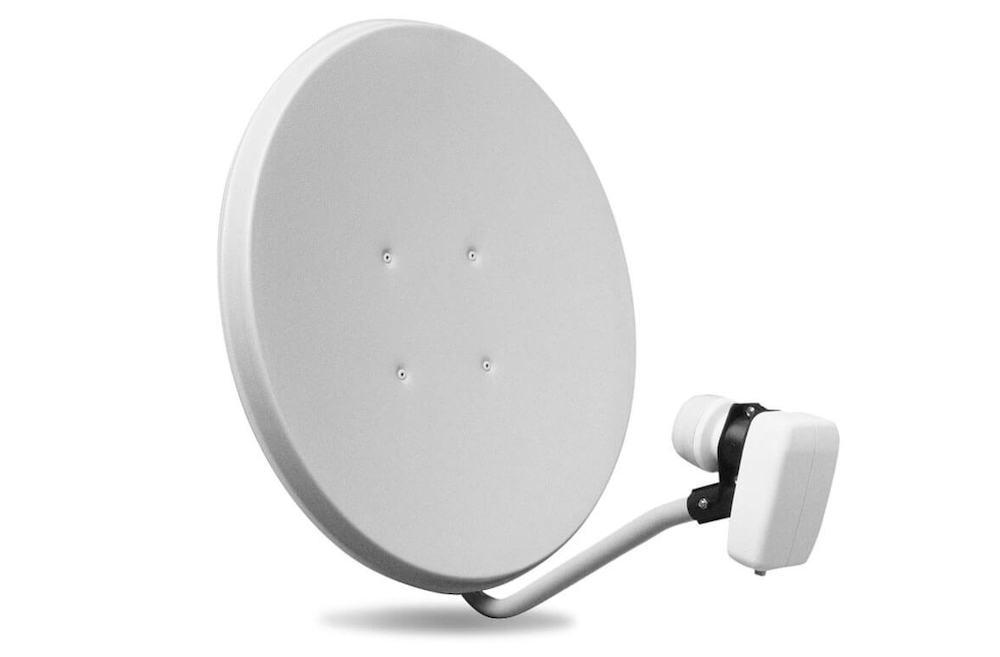 Спутниковое ТВ: какое оборудование необходимо