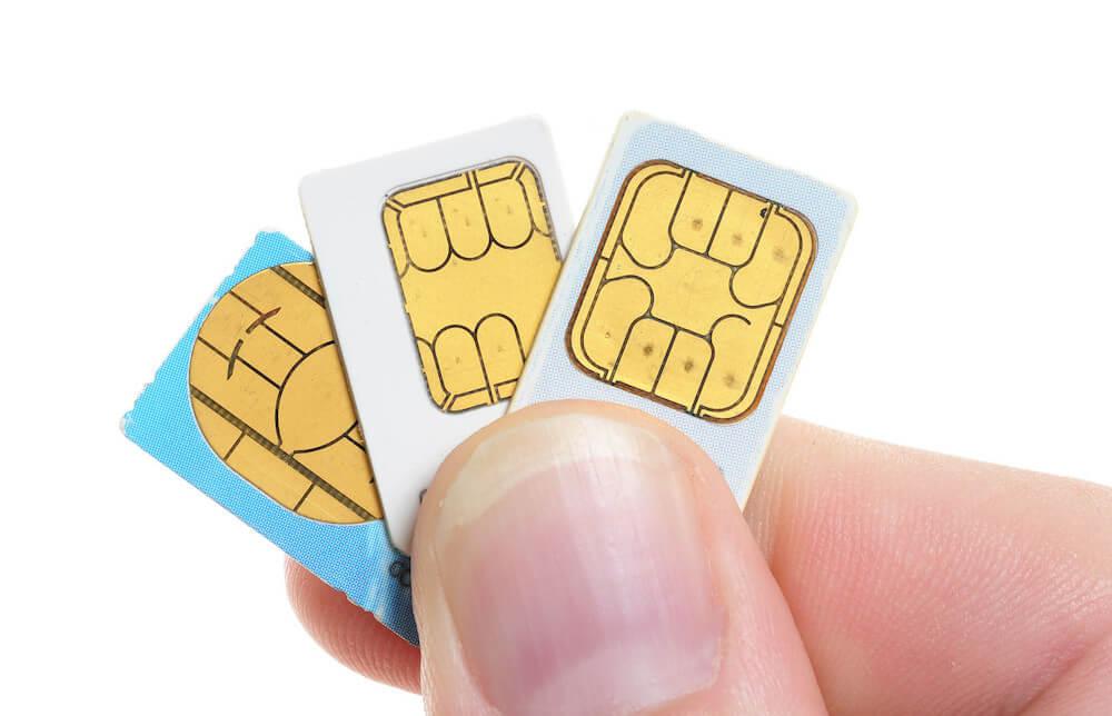 Нюансы и советы по использованию сим-карт